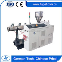 High Efficient for PE/ PPR with Cheapest Price Single Screw Extruder machine