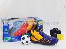 4 Function RC Toy Football Shoes 10100116