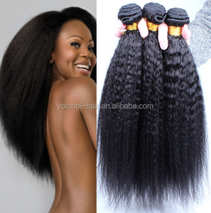 New Product For 2016 Hot Sale Remy African American Hair Extension Styles For Black Women
