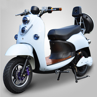 High Quality Luxury Electric Sport Motorcycle