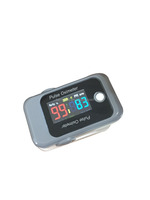 Berry BM1000D finger PR Oximeter One key operation LCD SCREEN