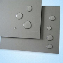 polyester or pvdf aluminum composite panel/ soundproof acp 2mm 3mm 4mm 5mm 6mm