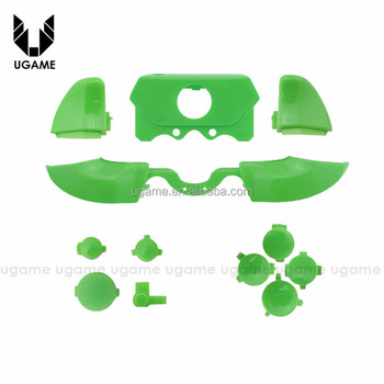 for Xbox one Elite Bumpers Triggers Replacement Button Mod Kit