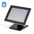 Single panel touch screen micropos restaurant windows pos system