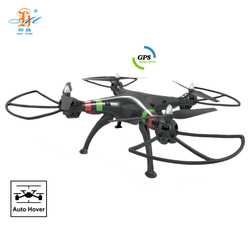 Hot sale RC Drone With HD Camera Professional GPS Drone Go For Action Camera 4K