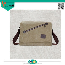 latest arrival casual vintage contracted large skull style leisure preppy canvas custom made shoulder bags for teenage boys
