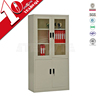 Godrej office furniture suppliers/steelite equipment lockable cupboard/glass door metallic storage cabinet for commercial stores