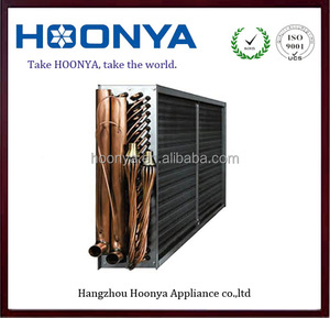 New style for Evaporator Produce Expert condenser coil with price