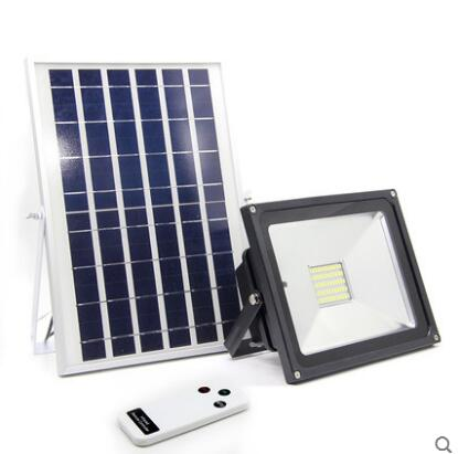 Outdoor Solar Power Security Automatic Ip65 Security Solar <strong>Flood</strong> Light 30W 50W 100W 150W 200W