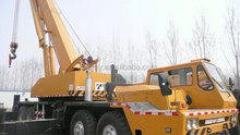 100 ton truck crane Tadano TG-1000E used crane good quality best price for sale