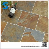 Hot Sale Natural Slate Stone Cheap Floor Tiles For Sale,Cheap Floor Tiles