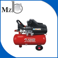 MZB 6 bar air compressor units specified for Poland state projects