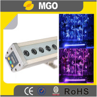 stage light 24pcs*3w led wall wash light