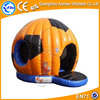 Football inflatable bouncy castle, cool design soccer cheap bounce houses