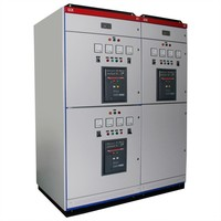 SMIC 63A-3200A ATS Auto Transfer Switch Panel for Generators