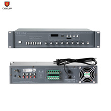 CHNLAN professional church bluetooth pa sound system amplifier