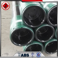 alibaba golden supplier 7 inch casing pipe