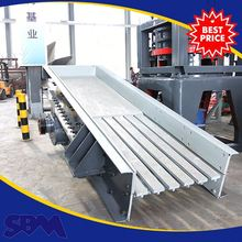 Alibaba china vibration feeder for sand