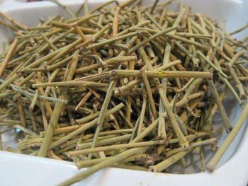 ephedrine the herb Today, ephedra is an herb of controversy it contains ephedrine, a stimulant alkaloid used in many weight loss medicines, but the herb has been used safely by the chinese for thousands of years where it was used for treating asthma and increasing energy.