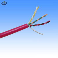 UL 2464 6*22awg foil shielded computer cable