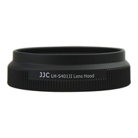 JJC LH-S401II Digital Camera Lens Hood for SIGMA LH4-01
