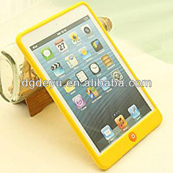 for iPad 2 / iPad 3 Smart Cover Silicone Case in stock