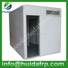 China Huida low price best quality mobile pulic container toilet
