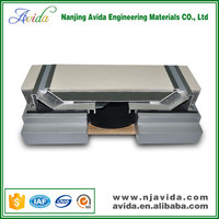 concrete expansion joint filler material in construction
