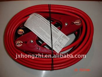 booster cable(D2A-1)