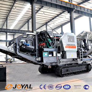 Hot!!! widely used lmobile rock crusher