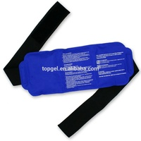 gel ice pack reusable for shoulder, lower back, arm