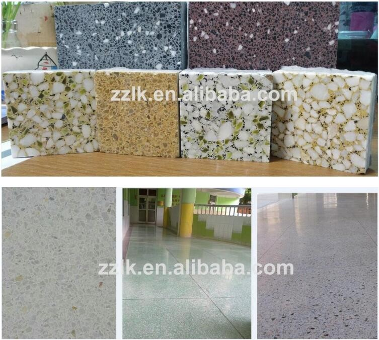 The Full Automatic Cement Terrazzo Floor Tiles Machine Is The Most Advanced  Innovative, Cost Effective And Eco Friendly Professional Tile Forming  Equipment.