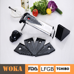 Cooking Tools Professional Handheld Mandoline Food Slicer Fruit & Vegetable Cutter