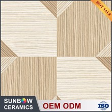foshan Competitive Price For Antique woodlike design tile