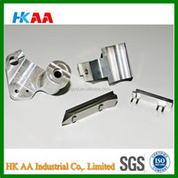 Custom CNC milling parts, milled products, CNC milling components