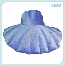 Hot cold Ultrasoft plush herbal heat pack Heating Therapeutic Ningbo sean