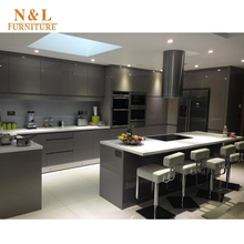 High Quality&Long Lasting Hangzhou factory directly sell Kitchen Cabinets