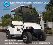 EEC Golf car, electric