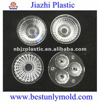 optical lens for high power LED lamp