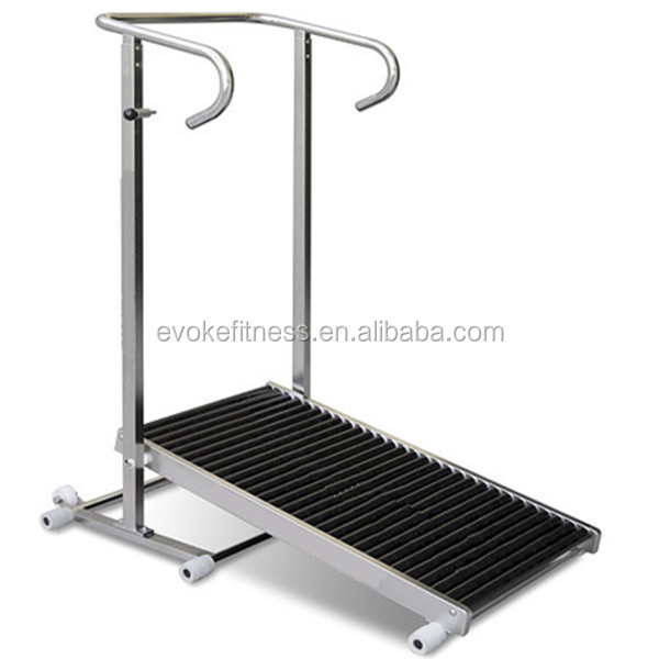 Fashion gym water treadmill