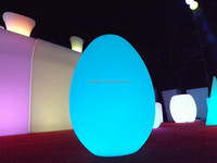 magic egg led light/decorative lighting for events
