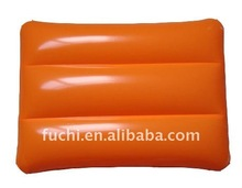 2011 hot sale fashion inflatable pillow/Flocked pillow/U shape pillowwith low price