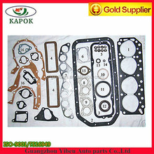 Top quality engine 5R full gasket set fit for TOYOTA diesel engine spare parts