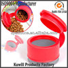 new food grade dog food sealing clip food storage bag clip
