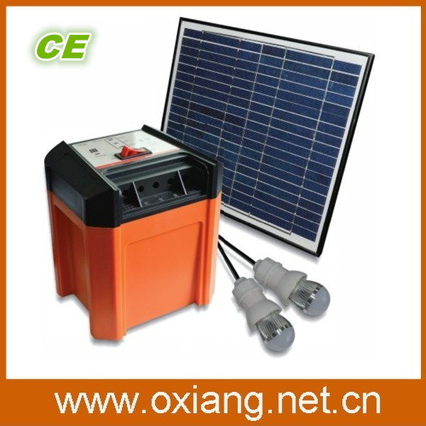 Complete solar system for home, cheap solar panels china
