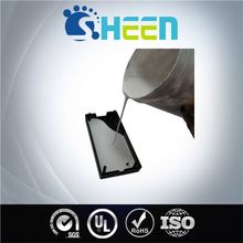 chinese supplier two component thermal pouring silicone sealant for LED encapsulation