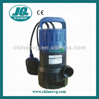 Submersible Water Pump QDP-AW Series