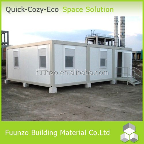 Easy Install Eco-friendly How to Build a Shipping Container Home