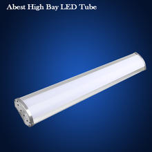 High Power Ce Rohs Saa Approved Cob Ip65 200w Led High Bay Light