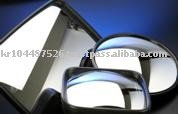 Excavator part-Side view Mirrors